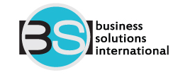 Business Solutions International LTD